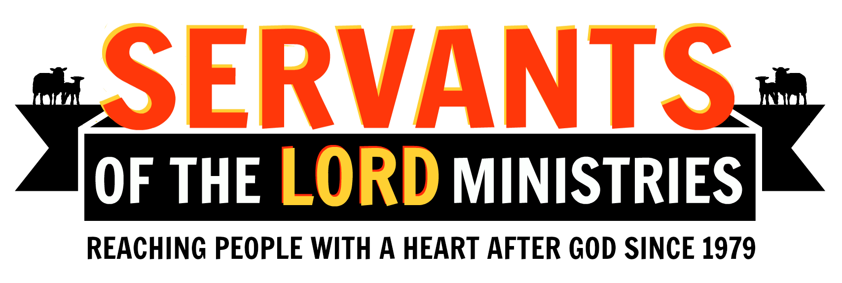 Servants of the Lord Ministries-Logo